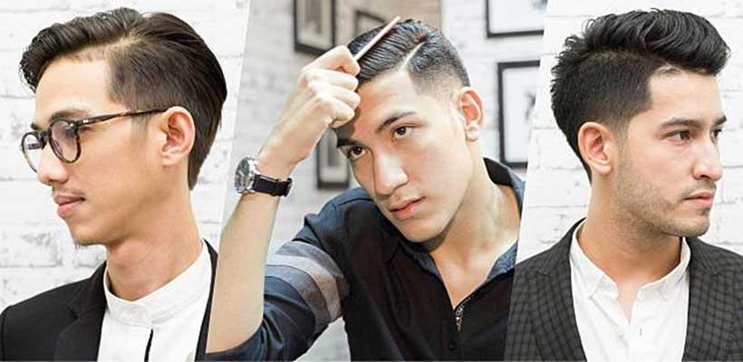 Open-hairstyle-web-site