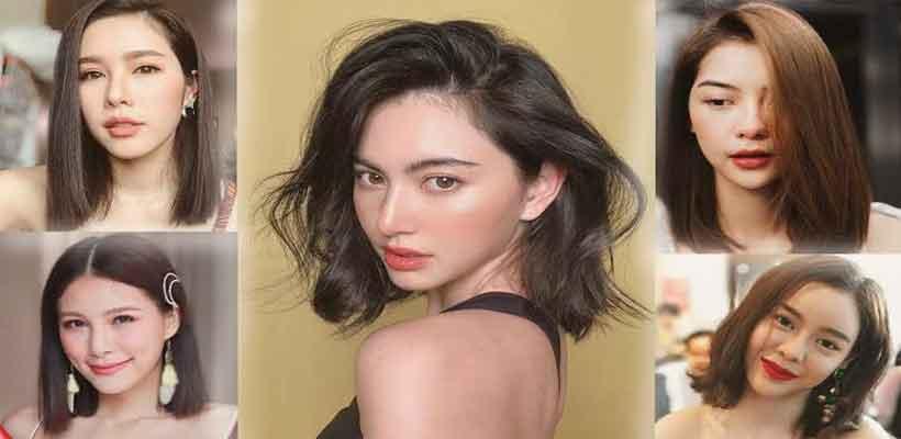 Short-hair-lady-hair-set-news-site